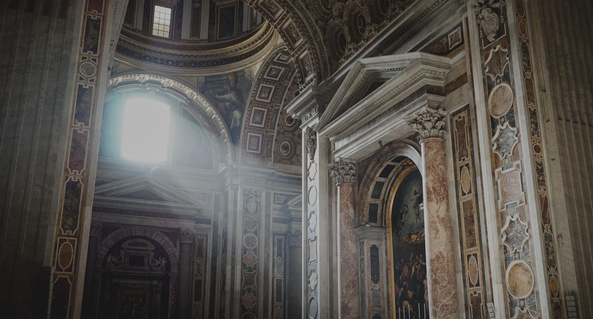 Domotic Church